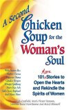 A Second Chicken Soup for the Woman's Soul jacket