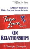 Teen Love on Relationships jacket