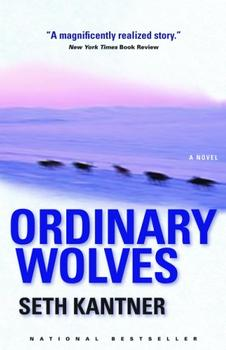 Ordinary Wolves jacket