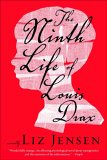 The Ninth Life of Louis Drax jacket