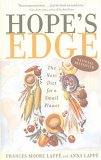 Hope's Edge by Frances Moore Lappe, Anna Lappe