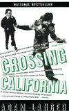 Crossing California jacket