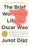 The Brief Wondrous Life of Oscar Wao jacket