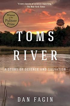 Toms River Book Jacket