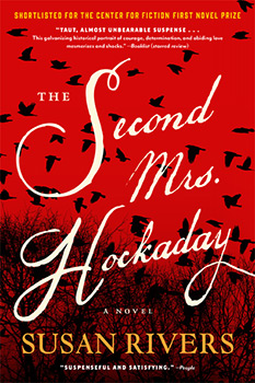 The Second Mrs. Hockaday Book Jacket