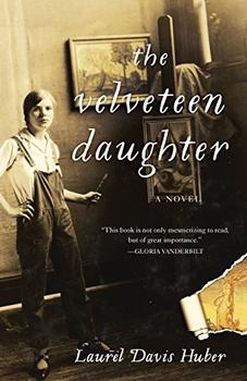 The Velveteen Daughter by Laurel D. Huber