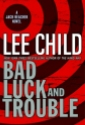 Bad Luck and Trouble jacket