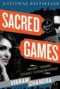 Sacred Games by Vikram Chandra