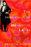 Book Jacket: The Immortal Life of