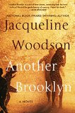 Book Jacket: Another Brooklyn