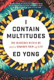 Book Jacket: I Contain Multitudes