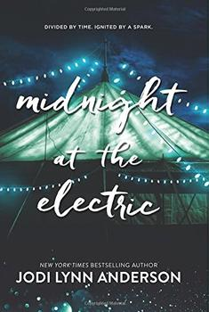Book Jacket: Midnight at the Electric