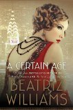 Book Jacket: A Certain Age