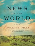 Book Jacket: News of the World