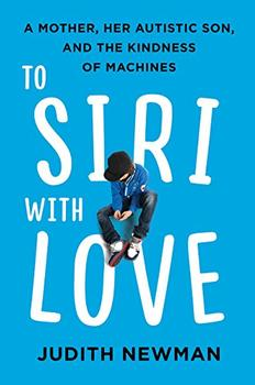 Book Jacket: To Siri with Love