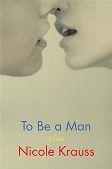 Book Jacket: To Be a Man