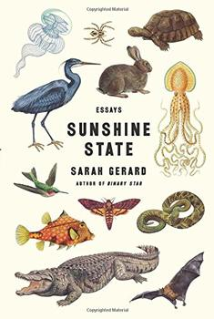 Book Jacket: Sunshine State