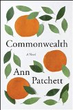 Book Jacket: Commonwealth