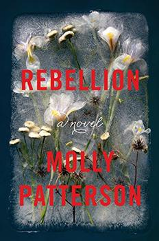 Book Jacket: Rebellion