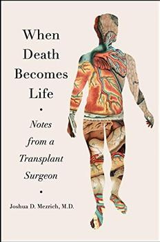 Book Jacket: When Death Becomes Life
