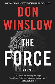 Book Jacket: The Force