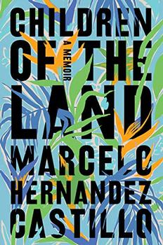 Book Jacket: Children of the Land