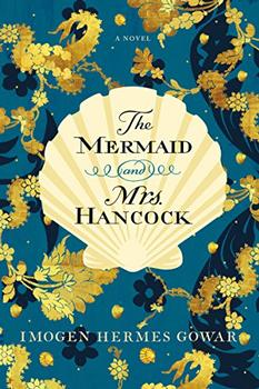 Book Jacket: The Mermaid and Mrs. Hancock