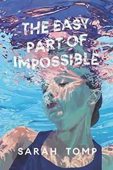 Book Jacket: The Easy Part of Impossible