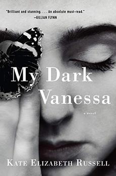 Book Jacket: My Dark Vanessa