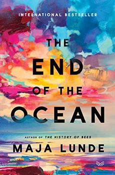 Book Jacket: The End of the Ocean