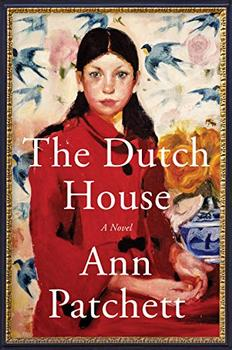 Book Jacket: The Dutch House