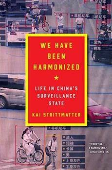 Book Jacket: We Have Been Harmonized