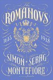 Book Jacket: The Romanovs