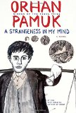 A Strangeness in My Mind jacket