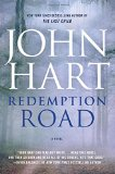 Book Jacket: Redemption Road