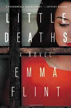 Book Jacket: Little Deaths