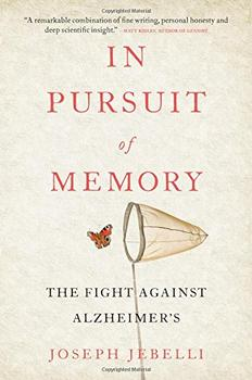 In Pursuit of Memory jacket