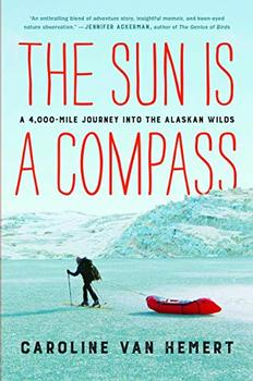 Book Jacket: The Sun Is a Compass