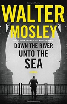 Book Jacket: Down the River unto the Sea