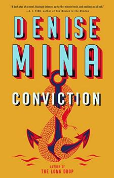 Book Jacket: Conviction