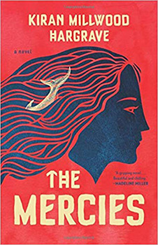 Book Jacket: The Mercies