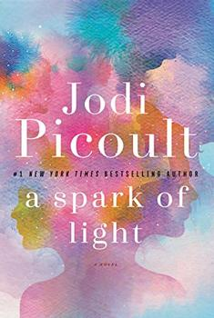 Book Jacket: A Spark of Light