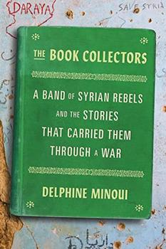The Book Collectors by Delphine  Minoui
