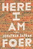 Book Jacket: Here I Am