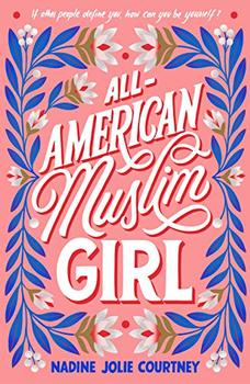 Book Jacket: All-American Muslim Girl