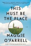 Book Jacket: This Must Be the Place