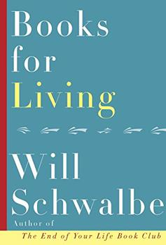 Book Jacket: Books for Living