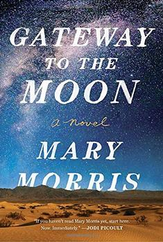 Book Jacket: Gateway to the Moon