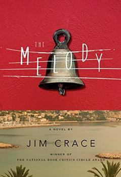 Book Jacket: The Melody