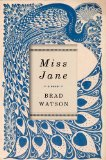 Book Jacket: Miss Jane